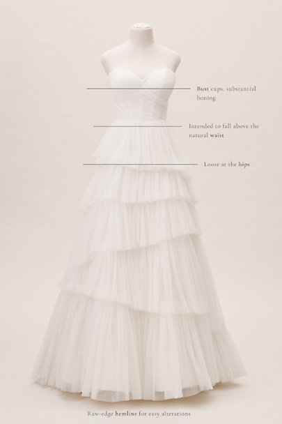 View larger image of By Watters Avance Gown