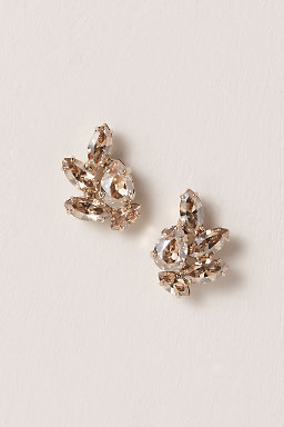 Quenby Stud Earrings