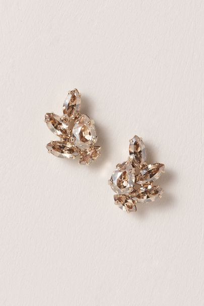 View larger image of Quenby Stud Earrings