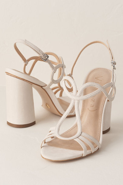 View larger image of Vicenza Pao Heels