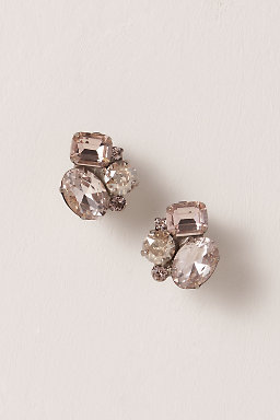 Ranita Stud Earrings