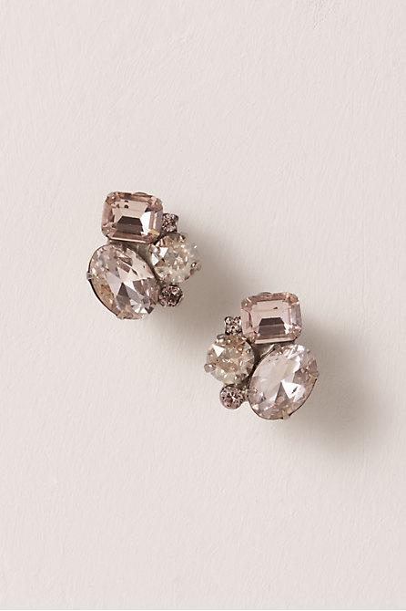Ranita Stud Earrings