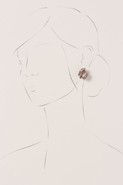 View larger image of Ranita Stud Earrings