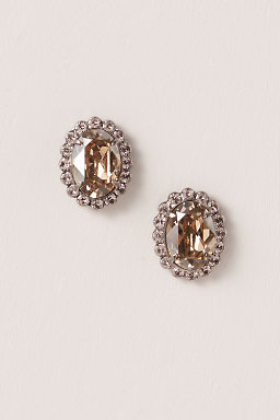 Renny Stud Earrings