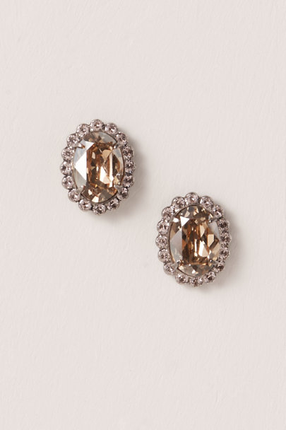 View larger image of Renny Stud Earrings
