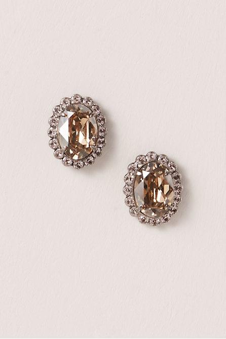 Renny Stud Earrings