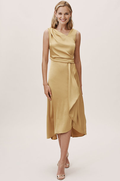 View larger image of BHLDN Alston Dress