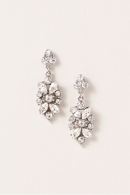 Hilaria Earrings
