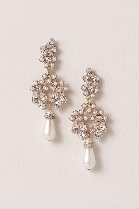 Apolline Earrings