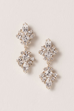 Zahra Earrings