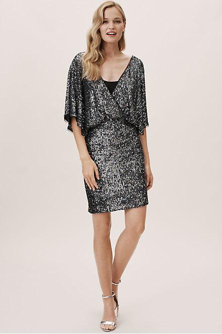 BHLDN Veline Dress