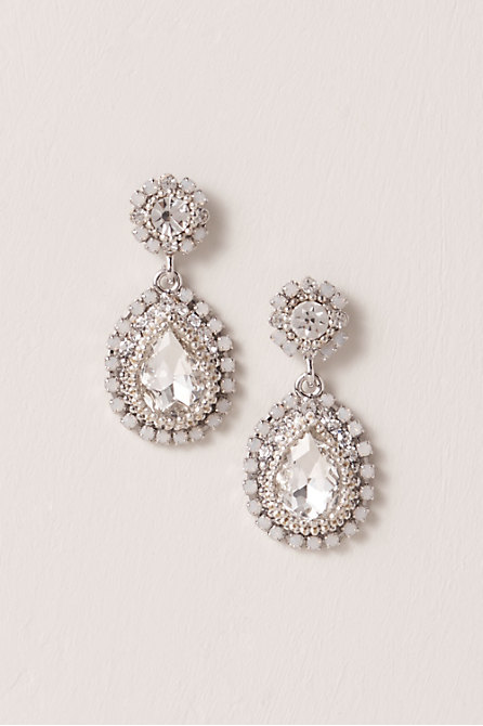 Maria Opal Earrings