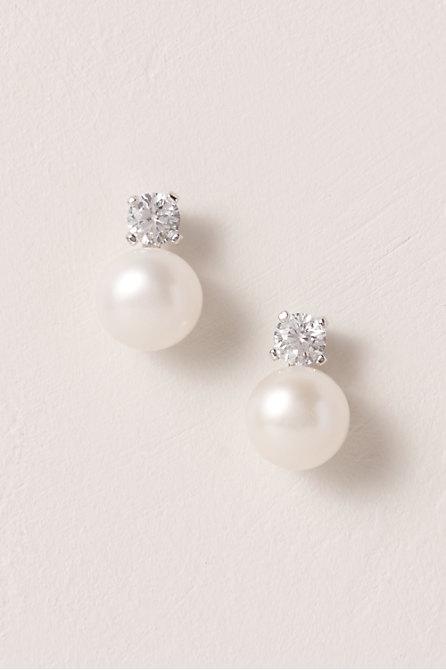 Alida Stud Earrings