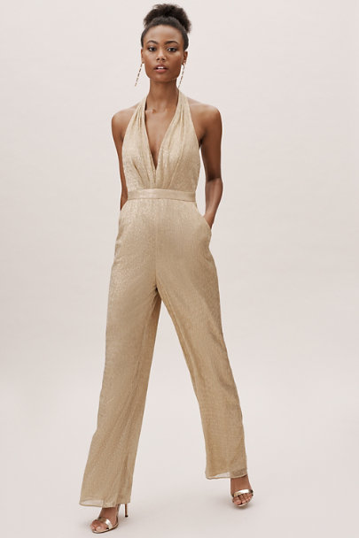 View larger image of BHLDN Jelena Jumpsuit
