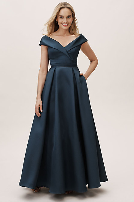 BHLDN Camryn Dress