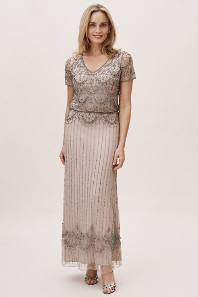 View larger image of BHLDN Breena Dress