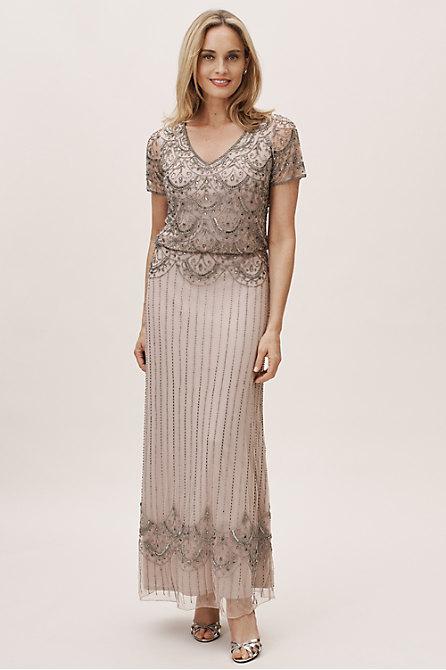 Breena Dress