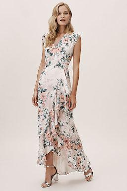 Bartlett Dress.