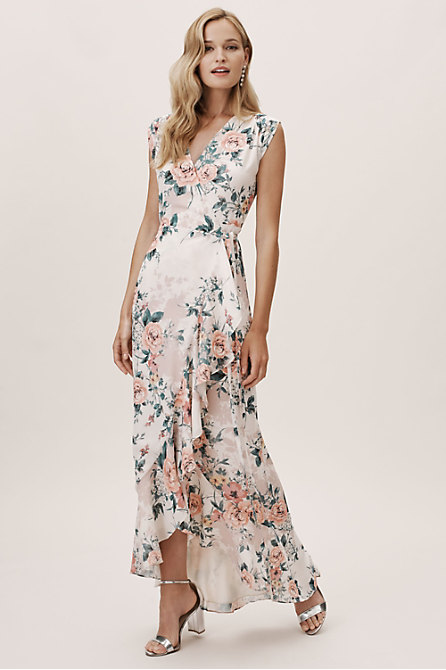 Yumi Kim Bartlett Dress