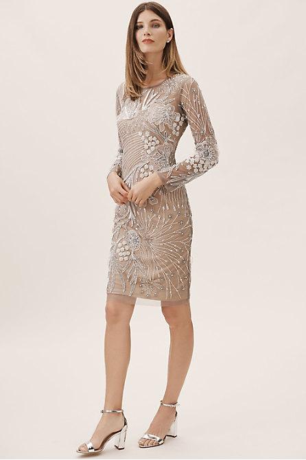 Brompton Dress