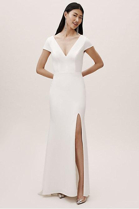 BHLDN Ara Dress