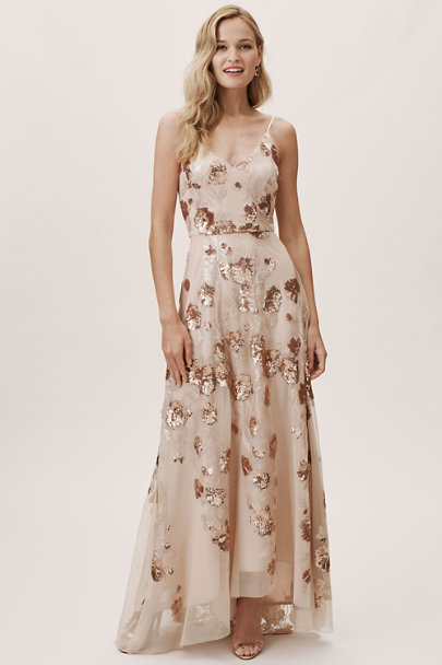 View larger image of BHLDN Firelle Dress