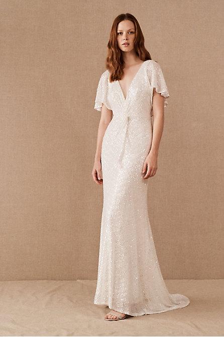 Jenny Yoo Lorimer Dress