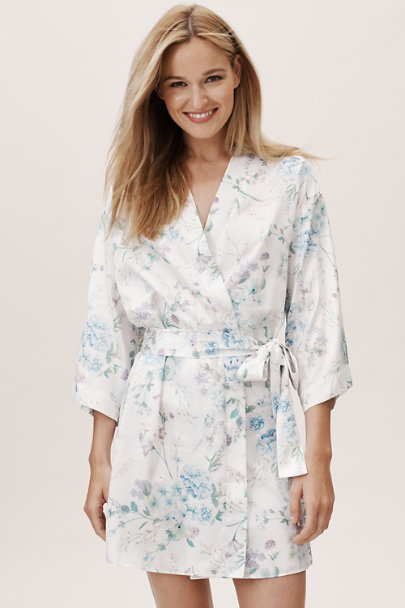 View larger image of Flora Nikrooz Bonnie Robe
