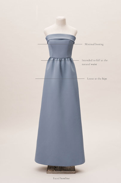 View larger image of Amsale Rene Dress