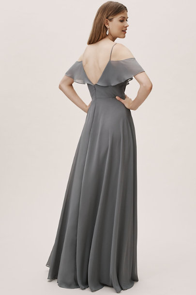 View larger image of Jenny Yoo Mila Convertible Dress