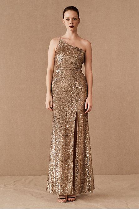 BHLDN Caspian Dress