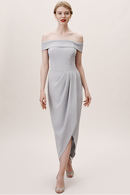 BHLDN Thompson Dress