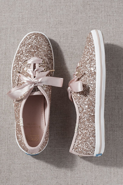 View larger image of Keds x Kate Spade Glitter Sneakers