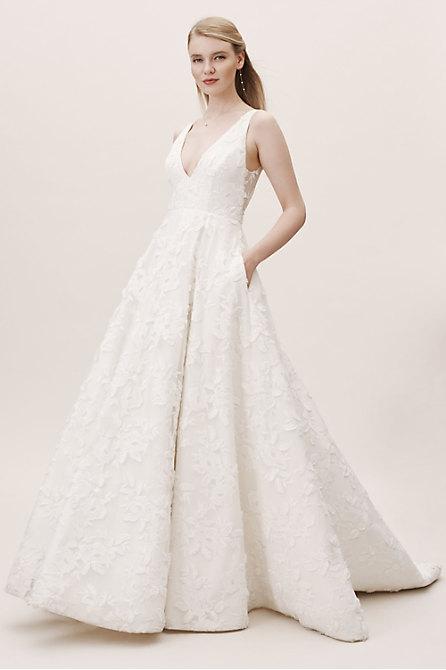 Jenny by Jenny Yoo Lela Gown