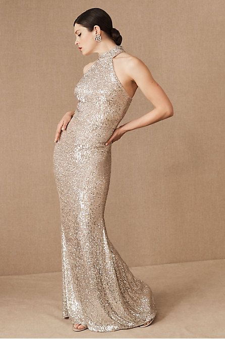BHLDN Conroy Dress