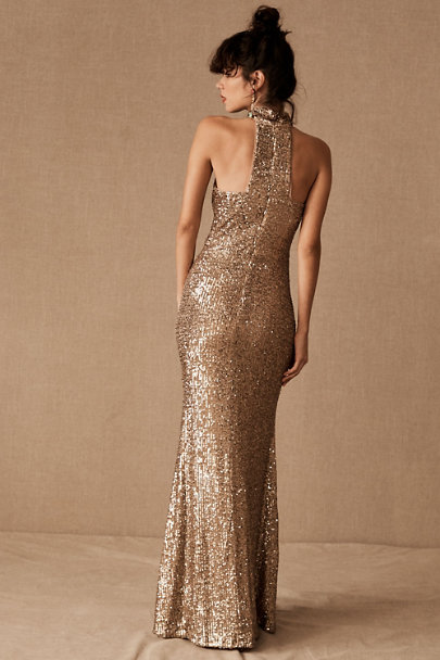 View larger image of BHLDN Conroy Dress