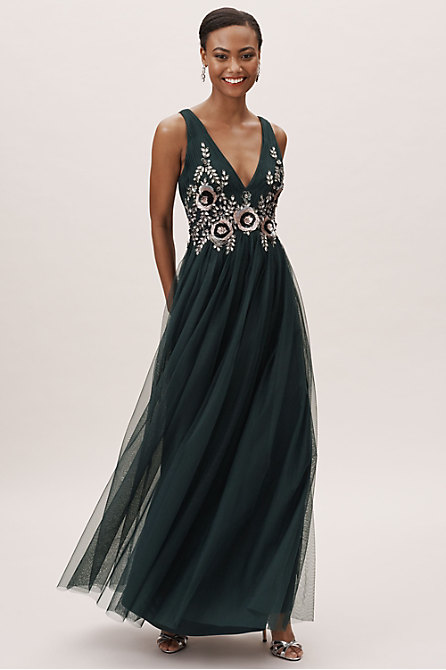 BHLDN Isabel Dress
