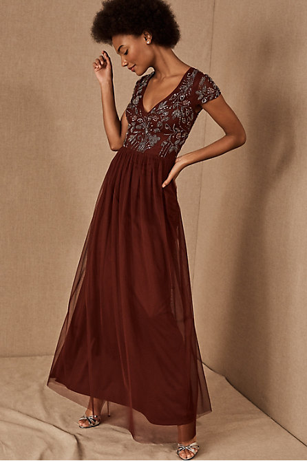 BHLDN Diaz Dress