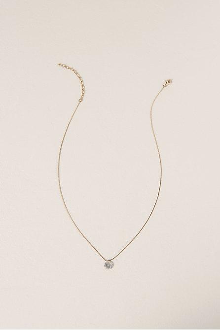 Dormer Necklace