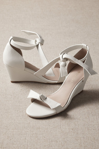 View larger image of BHLDN Cesaire Wedges