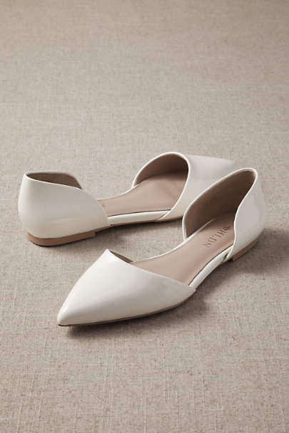 View larger image of BHLDN Ibby Flats