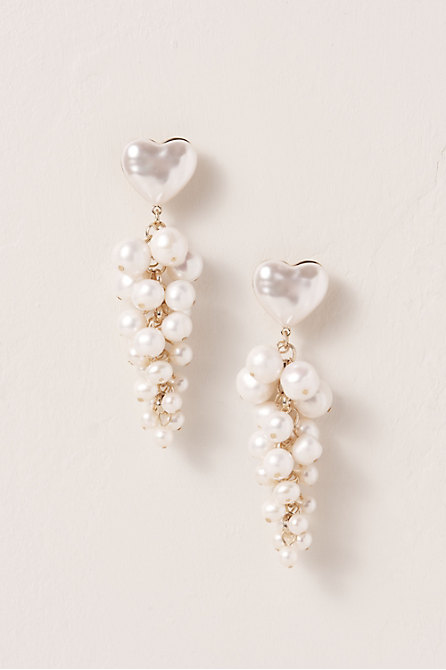Loeffler Randall Tallulah Earrings