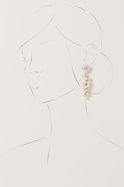 View larger image of Loeffler Randall Tallulah Earrings