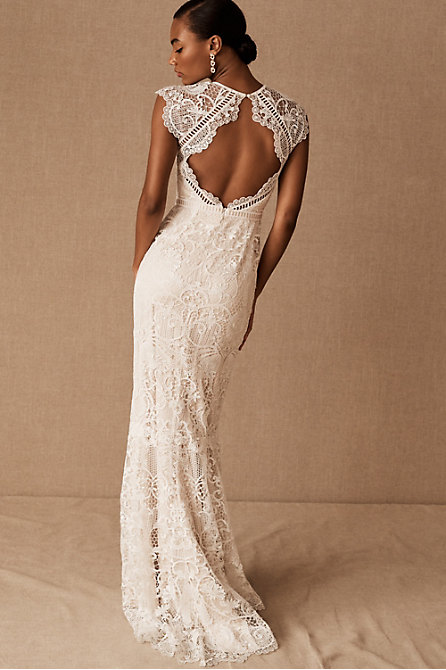 Catherine Deane Merry Gown