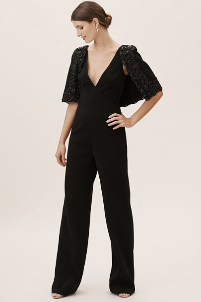 View larger image of Badgley Mischka Tayah Jumpsuit