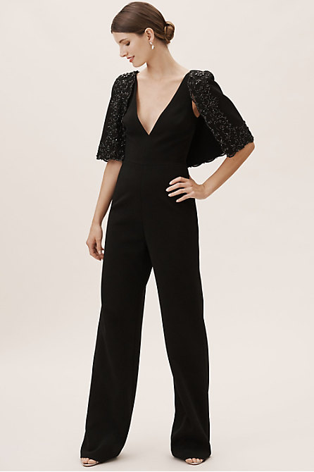 Badgley Mischka Tayah Jumpsuit