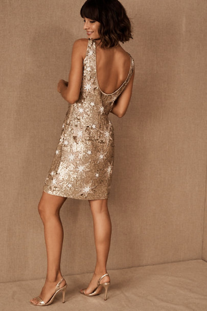 View larger image of BHLDN Verseau Dress