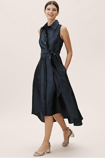 Langely Dress