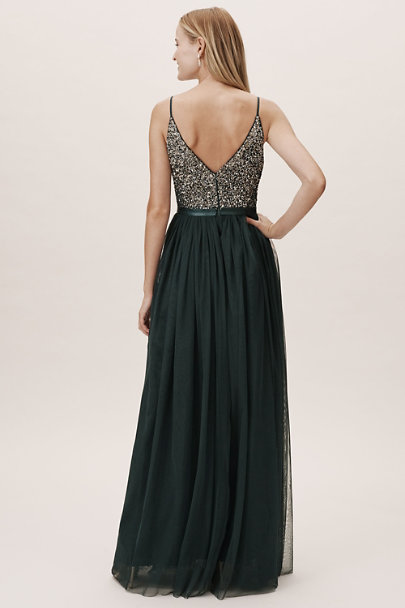 View larger image of BHLDN Avery Dress