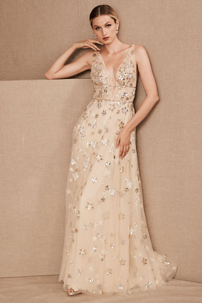 View larger image of Willowby by Watters Orion Gown